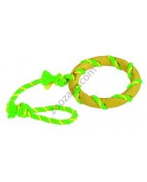 Играчка за куче - Ринг на въже - KERBL