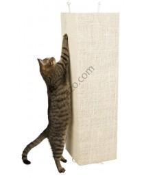 Драскало ъглово за котка Kevin 100 x 56 см. - KERBL