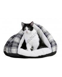 Мека колибка за Котка Milky - KERBL