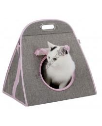 Чанта 3 в 1 за Котка 42 x 30 x 40 cм. - KERBL