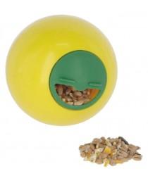 Пластмасова топка за игра Ø 7.5 см. - KERBL