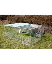 Заграждение за Животни с двойна защита от хищници - KERBL