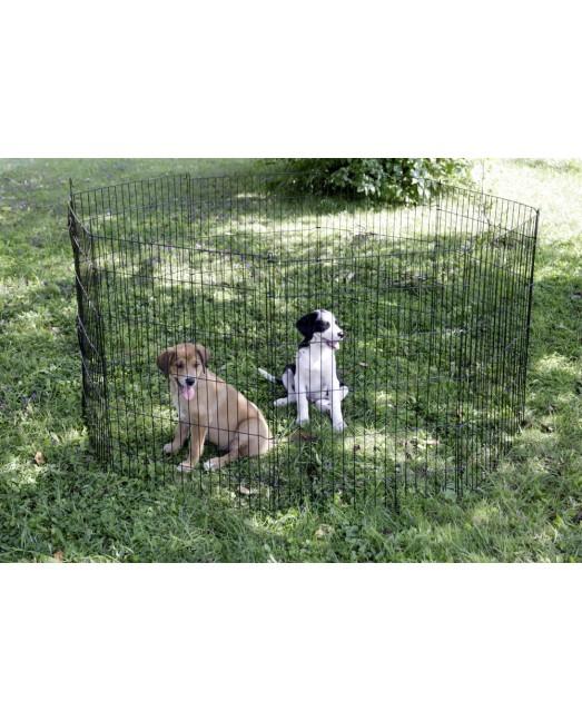 Заграждение - Ограждение за Кучета - KERBL