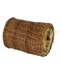 Плетен тунел с билки за Гризачи - KERBL