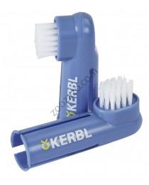 Четки за зъби за домашни любимци - KERBL