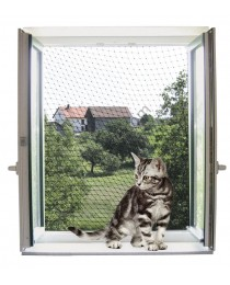 Предпазна мрежа за прозорец - KERBL