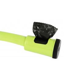 Лопатка със сито и хигиенен диспенсър - KERBL