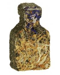 Лакомство - бутилка изработена от билки за Гризачи - 70гр. - KERBL