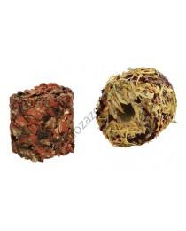 Лакомства от естествени продукти за гризачи - 100гр. - KERBL