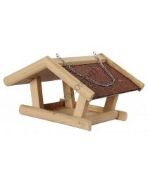 Хранилка-къщичка за птици Stubbs - KERBL
