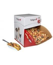 Vadigran SNACK DOG BISCUITS MULTI MIX - деликатесни бисквитки микс 10 кг.