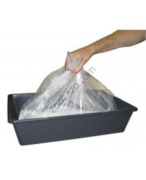 Торбички за котешка тоалетна XL - kerbl