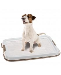 Hygienic Pad Tray Small - хигиенна подложка за Кучета 49 / 36 / 3 см. - Ferplast