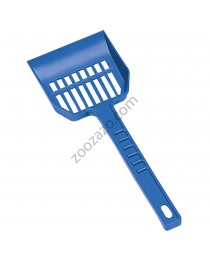 Пластмасова хигиенна лопатка за Котешка Тоалетна 27,9 x 10,4 м. - Ferplast