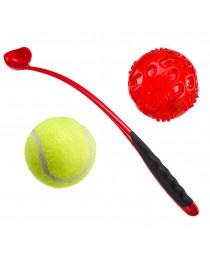Ferplast - катапулт с две топки
