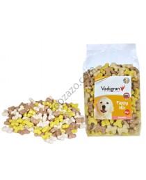 Vadigran SNACK DOG BISCUITS PUPPY MIX - деликатесни бисквитки, пъпи микс 500 гр.