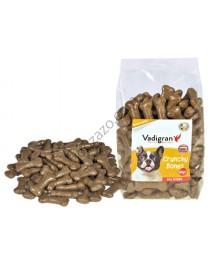 Vadigran SNACK DOG BISCUITS CRUNCHY BONES - 500 гр.