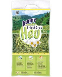 FreshGrass Hay Camomile – Сено от свежа трева с лайка 500гр.