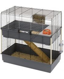 Клетка за зайци 99 / 51.5 / 92 cм. - Ferplast