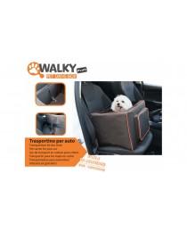Camon Pet Drive Box Plus - транспортна кутия за предна седалка 36 / 33 / 43 см.