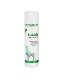 Essential 6 Sebo - шампоан регулиращ мастната секреция при Кучета и Котки 200 мл.