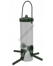 Trixie - Outdoor Feeder - външна хранилка за Птици 450 мл. / 23 см.