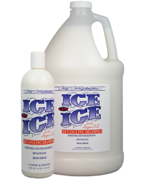 Chris Christensen Ice on Ice Shampoo - шампоан с арганово масло 473 мл.