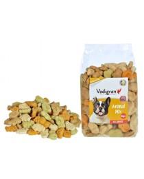 Vadigran SNACK DOG BISCUITS ANIMAL MIX - деликатесни бисквитки, животно 500 гр.