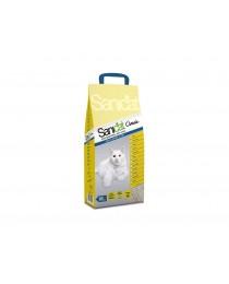 Sanicat Classic - котешка тоалетна за отлична хигиена и висока надеждност 30 литра