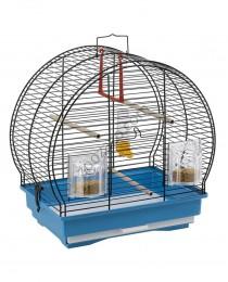 Клетка за малки птици 40 / 23.5 / 38.5 cм. - Ferplast - Luna 1 Black