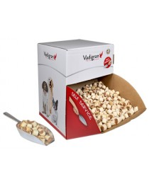 Vadigran SNACK DOG BISCUITS DUO MINI - деликатесни бисквитки, мини 10 кг.