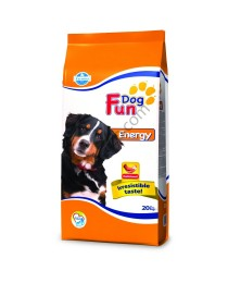 Farmina Fun Dog Energy 26/12 - храна за кучета със завишена физическа активност 20 кг.