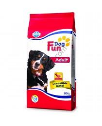 Farmina Fun Dog Adult - храна за кучета с нормална физическа активност 20 кг.