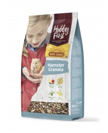 Храна за Хамстери 800 гр. - HobbyFirst Hope Farms Hamster Granola