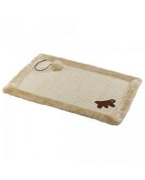Ferplast - котешка драскалка - килимче 50 / 32 / 1 см.