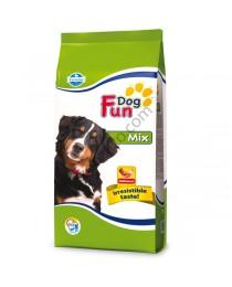 Farmina Fun Dog Mix - храна за кучета с нормална физическа активност 10 кг.