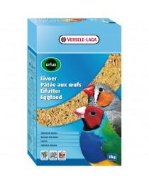 Orlux Eggfood Dry Tropical Finches - Яйчна храна за финки и тропически птички 1 кг.