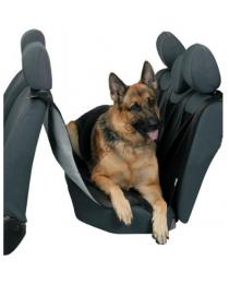 Kegel Reks - покривало за задна седалка / еко кожа /