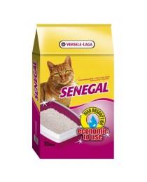 Versele Laga Senegal - котешка тоалетна с ествствена бяла глина от Сенегал 7.5 кг.