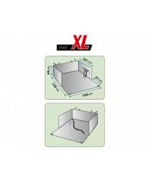 Kegel Dexter XL - покривало за багажник 138 / 106 см.