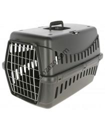 Транспортна клетка за Куче или Котка 58 x 38 x 38 см. - KERBL