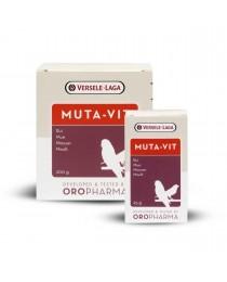 Kомплекс от витамини, аминокиселини и микроелементи за добро оперение 200 гр.