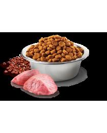Храна за Кучета в зряла възраст с агнешко, киноа, копър, мента и артишок 0.800 кг.